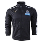 Newcastle United Walk Out Jacket
