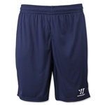 Warrior Riverside Short (Navy/White)