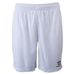 Warrior Riverside Short (White)