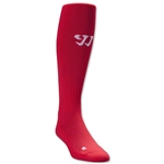 Warrior Ram Sock (Red)