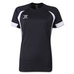 Warrior Valley Women's Jersey (Blk/Wht)