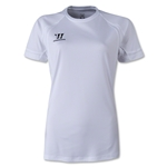 Warrior Valley Women's Jersey (White)
