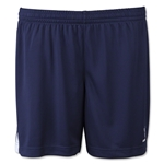 Warrior Riverside Women's Short (Navy/White)