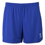 Warrior Riverside Women's Short (Roy/Wht)