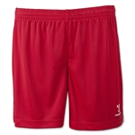 Warrior Riverside Women's Short (Sc/Wh)