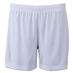 Warrior Riverside Women's Short (White)
