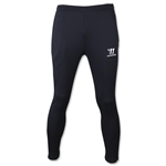 Warrior Azteca Training Pant with Pocket (Black)