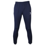 Warrior Azteca Training Pant with Pocket (Navy)