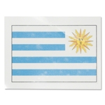 Uruguay Temporary Tattoo