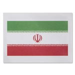Iran Temporary Tattoo