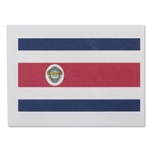 Costa Rica Temporary Tattoo