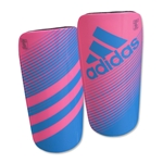 adidas Ghost Guard Shinguard (solar blue/solar pink)