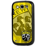 Columbus Crew Galaxy S3 Rugged Case (Corner Logo)