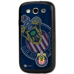 Chivas USA Galaxy S3 Rugged Case (Corner Logo)