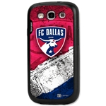 FC Dallas Galaxy S3 Rugged Case (Center Logo)