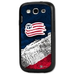 New England Revolution S3 Rugged Case (Center Logo)