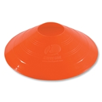 Kwik Goal 25-Pack Disc Cones (Orange)