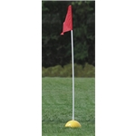 Kwik Goal Universal Obstacle Course Markers