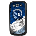 Sporting Kansas City S3 Rugged Case (Center Logo)