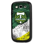 Portland Timbers Galaxy S3 Rugged Case (Center Logo)