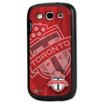 Toronto FC Galaxy S3 Rugged Case (Corner Logo)