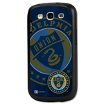 Philadelphia Union Galaxy S3 Rugged Case (Corner Logo)