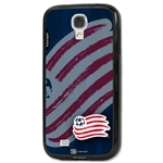 New England Revolution Galaxy S4 Bumper Case (Corner Logo)