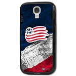 New England Revolution Galaxy S4 Bumper Case (Center Logo)