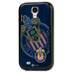 Chivas USA Galaxy S4 Rugged Case (Corner Logo)