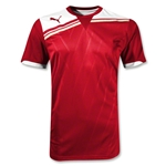 PUMA King Jersey (Red)