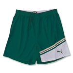PUMA King Short (Dark Green)