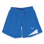 PUMA Esito 3 SOCCER Shorts (Royal)