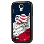 New England Revolution Galaxy S4 Rugged Case (Corner Logo)
