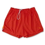 PUMA Attaccante Women's Short (Red)