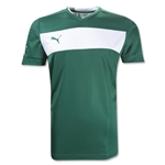 PUMA Powercat 3.12 Jersey (Dark Gray/White)