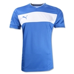 PUMA Powercat 3.12 Jersey (Royal/White)