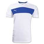 PUMA Powercat 3.12 Jersey (White/Royal)