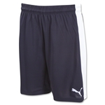 PUMA Powercat 5.12 Short (Navy/White)