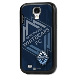 Vancouver Whitecaps Galaxy S4 Rugged Case (Corner Logo)