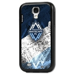 Vancouver Whitecaps Galaxy S4 Rugged Case (Center Logo)