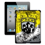 Columbus Crew iPad 2+ Case (Center Logo)
