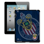 Chivas USA iPad 2+ Case (Corner Logo)