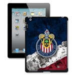Chivas USA iPad 2+ Case (Center Logo)
