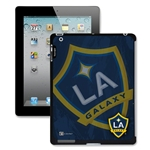 LA Galaxy iPad 2+ Case (Corner Logo)