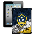 LA Galaxy iPad 2+ Case (Center Logo)