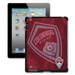 Colorado Rapids iPad 2+ Case (Corner Logo)
