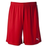 PUMA Spirit Short (Red)