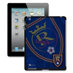 Real Salt Lake iPad 2+ Case (Corner Logo)