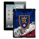 Real Salt Lake iPad 2+ Case (Center Logo)