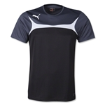PUMA Training Jersey (Black)